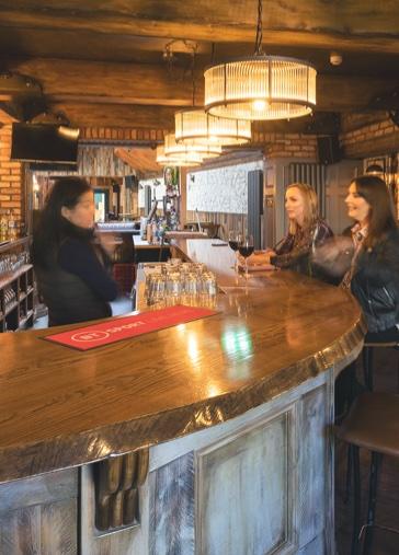 Lower House Bar